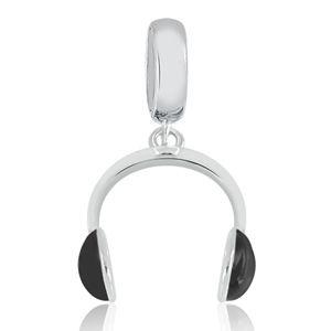 Berloque Protetor de Ouvido em Prata 925 - Linha Dreams