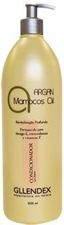 Condicionador Argan Marrocos Oil Gllendex 1L