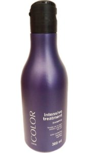 Shampoo Tratamento Intensivo WF color 300ml