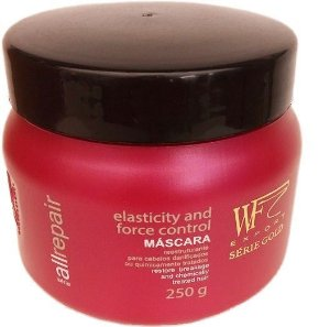 Máscara All Repair Elasticity Force WF 250g