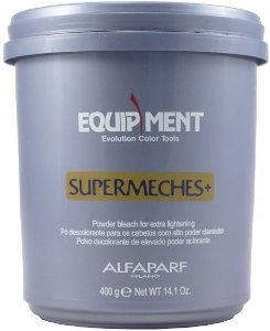 Descolorante Alfaparf Supermeches + 400g