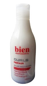 Fluid bien inverter curls 260ml