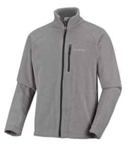 JAQUETA FAST TREK II FULL ZIP FLEECE M COLUMBIA
