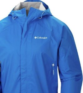 JAQUETA SLEEKER JACKET M COLUMBIA