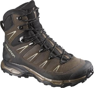 BOTA SALOMON X ULTRA TREK GTX MASC.
