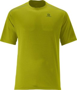 CAMISETA SALOMON STROLL