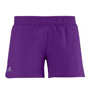 SHORTS SALOMON START FEM.