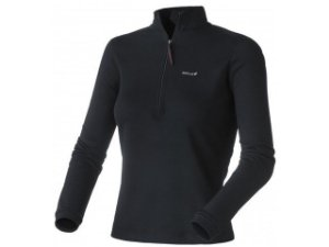 BLUSA X-THERMO DS ZIP FEM.