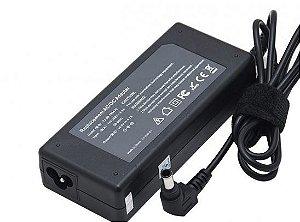 Carregador Notebook Sony Vaio 19.5V 4.7A 90W