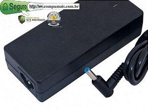 Carregador Notebook e Ultrabook Dell 19.5V 3.34A 65W Pino Fino com Agulha no centro