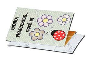 Cartão Amor 11,5 x 17,5  - 10