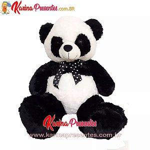 Urso de Pelúcia Panda GIGANTE