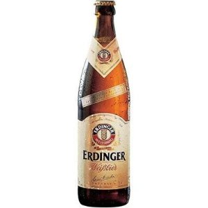 Cerveja Alemã Erdinger  500ml