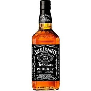 Whisky Jack Daniel's 1000ml