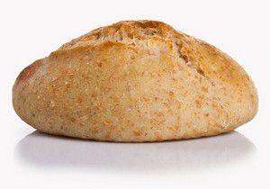 Pão Francês Integral Unidade