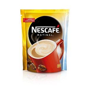 Café Solúvel Matinal NESCAFÉ Sachê 50g