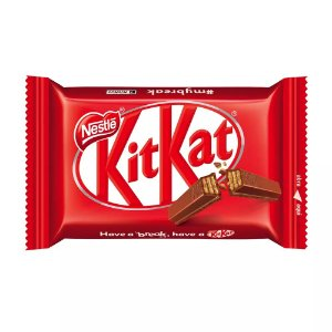Chocolate Kit Kat NESTLÉ 41,5gr