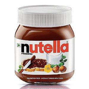 Creme de Avelã Nutella 140g - Ferrero