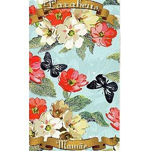Cartão Dia das MÃES 08 x 11 - 03