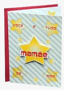Cartão Dia das MÃES 11x15 - 03