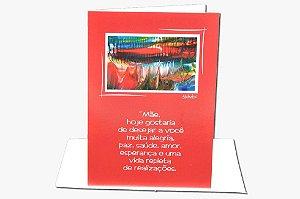 Cartão Dia das MÃES 11x15 - 05