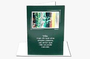 Cartão Dia das MÃES 11x15 - 07