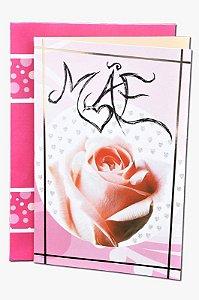 Cartão Dia das MÃES 11x17,5 - 04