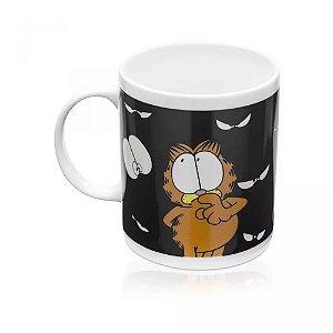 Caneca Termossensível - Garfield