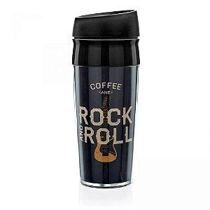Copo para Viagem - RockStar