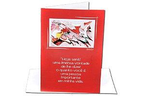 Cartão Dia dos Namorados - 02