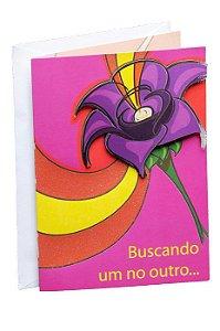 Cartão Namorados - 11 x 15,5 - 01