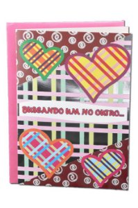 Cartão Namorados - 11 x 15,5 - 03