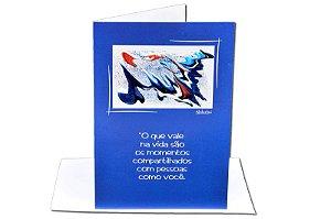 Cartão Namorados - 11 x 15,5 - 04