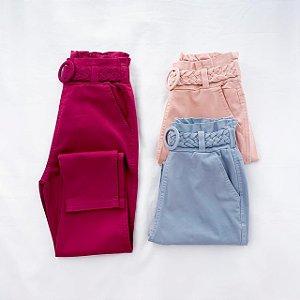 Calça Fashion Casual Eliza