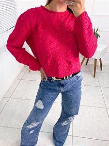 Blusa Tricot Talita