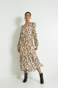 Vestido Midi Anni