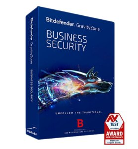 Bitdefender GravityZone Business Security - CUPG (15 à 24 Dispositivos)