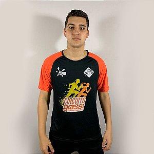 Camiseta Circuito Giassi 2019