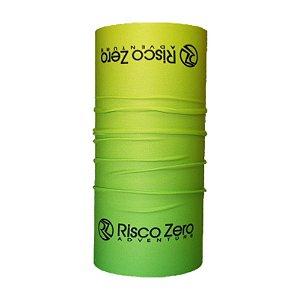 Bandana Tubular EcoHead RZ - Spring Verde