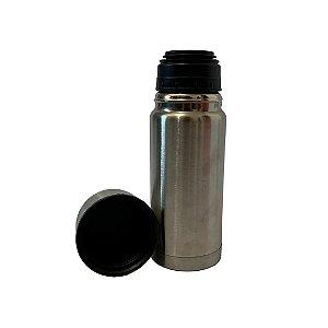 Garrafa Térmica de Aço Inox 500ml
