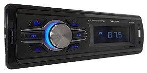 Radio Bluetooth Automotivo, Pen Drive, Auxiliar, potente e barato