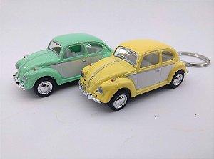 Chaveiro Miniatura Fusca - Presente