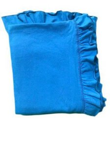 Manta Azul Caneta