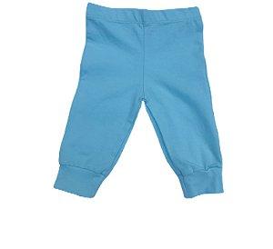 Calça Lisa - Azul Céu