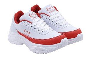 Snearker Fluence Style Blogueira