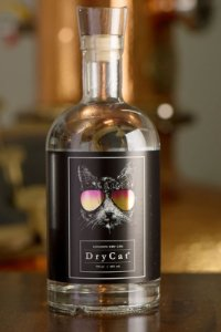 LONDON DRY GIN 750 ml.