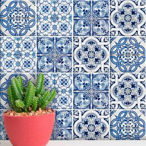 Azulejo de Cerâmica