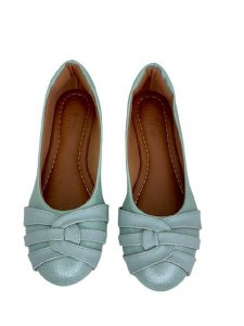 Sapatilhas Pointed Ballerina Curvy