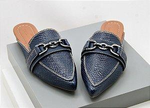 Mule Classic - Azul