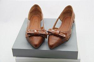 Sapatilha Dorothy - Brownie